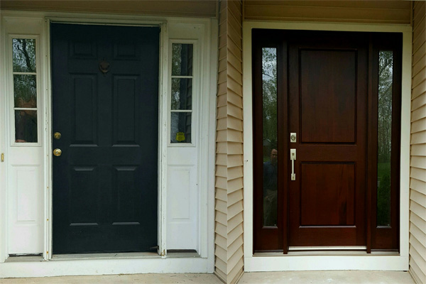 Door Replacement Dover NJ
