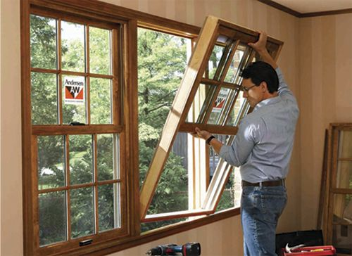 window replacement Sparta NJ